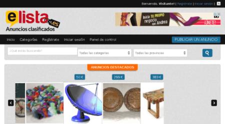 elista.es - anuncios clasificados
