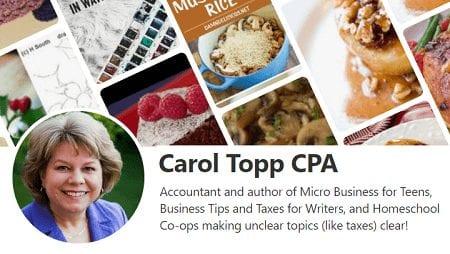 Carol Topp, CPA