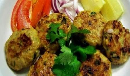 Tikya Kabab