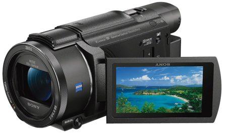 mejor-videocamara-4k-ultra-hd-sony-handycam-fdr-ax53
