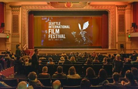 Festival Internacional de Cine de Seattle
