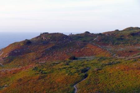 Wanderweg Coba da Roca