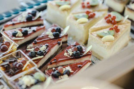 Die Torten aus Ingrid Aigners Backstube sind Fixpunkt bei den Familienfeiern in Poysdorf.