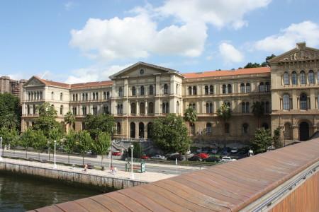 Universidad de Barcelona - mejor universidad de España