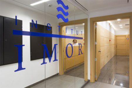 Institut d'oncologie IMOR (Barcelone , Espagne). Radiothérapie, Curiethérapie,cancer prostate