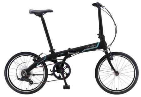 mejor bicicleta plegable calidad - precio DAHON Vybe D7