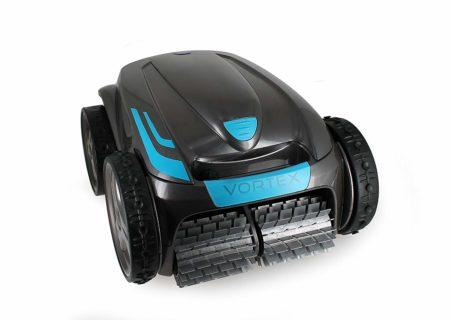 mejor robot limpiafondos piscina - Zodiac Vortex OV