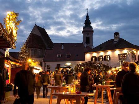 Stimmungsvolle Adventmärkte im Burgenland Advent Rust