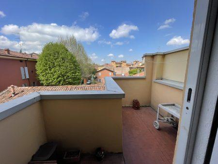 Bologna Centro Storico Via Nosadella