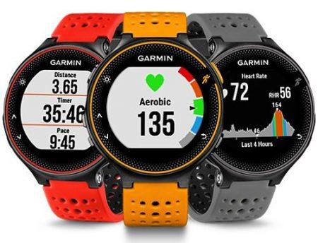 mejor reloj running calidad precio - Garmin Forerunner 235