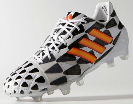 Adidas Nitrocharge 1