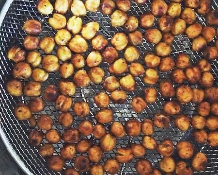 Chickpeas in Mealthy Crisplid