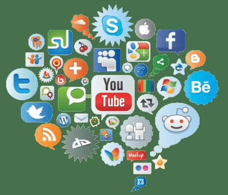 ganar dinero con las redes sociales
