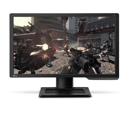 BenQ XL2411Z - monitor para juegos