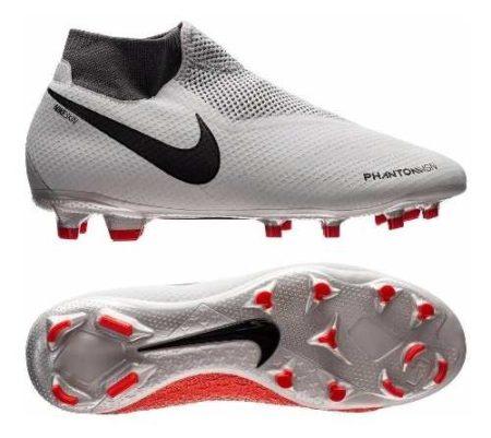 mejores botas de futbol - Nike - Phantom VSN-Pro FG