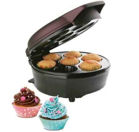 Taurus Taurus Cupcake & Co - mejor máquina para hacer cupcakes, maddalenas y muffins