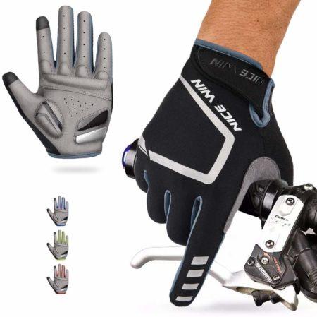mejores guantes de ciclismo - nice win