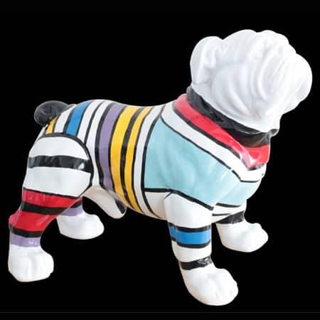 Dog Sculpture SC303 from LBA