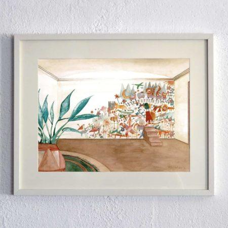 Alba - Original work