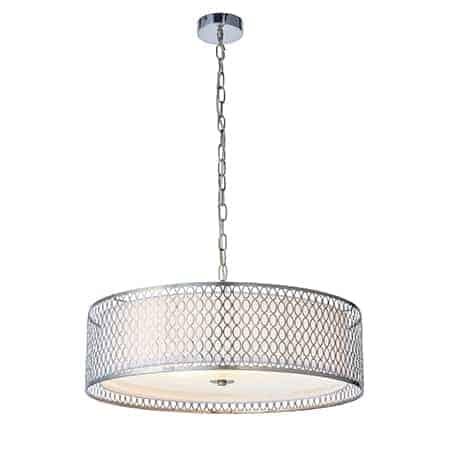 Endon Cordero 81969 Pendant Ceiling Light 3 Light