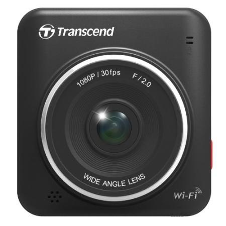 Transcend DrivePro 200 dash cam - camara de marcha atras