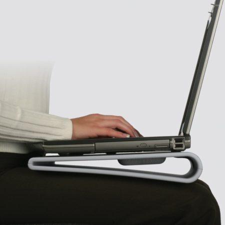 Targus Lap Chill Mat - Base de refrigeración para ordenador portátil
