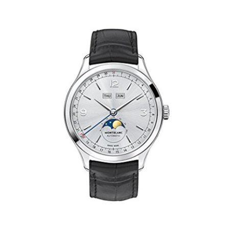 Montblanc relojes hombre precios