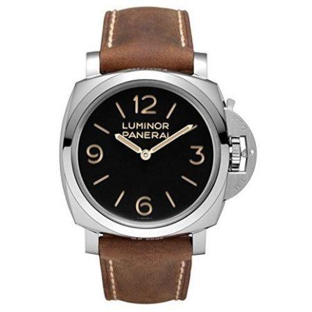 mejores relojes suizos - panerai