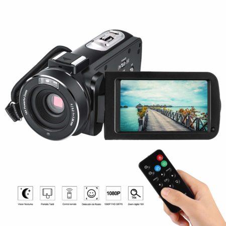 camara de video barata - cofunkool