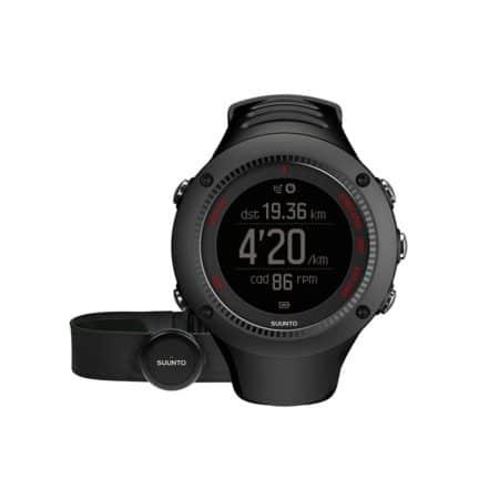 mejor reloj gps barato - Suunto - Ambit3 Run HR