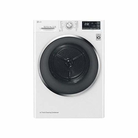 mejores secadoras ocu - LG RC90U2AV2W
