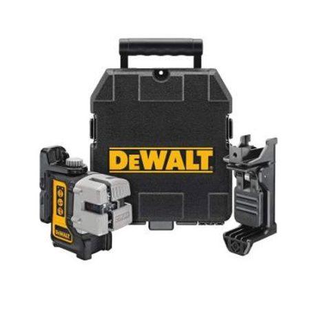 mejores niveles laser - DEWALT DW089K