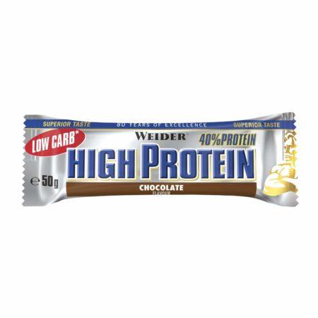 barrita de proteinas weider