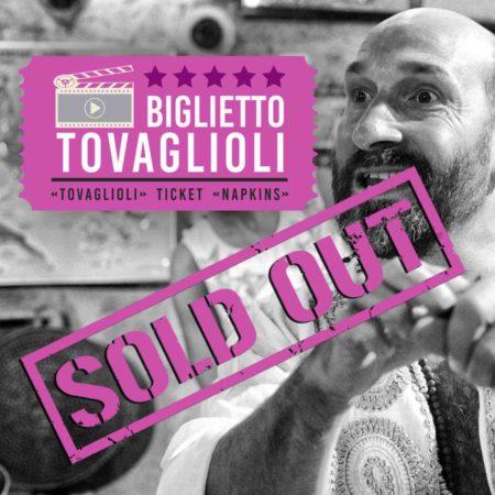 Ticket Tovaglioli - Streaming Film Tovaglia a Quadri
