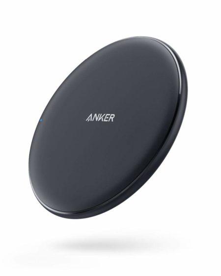 mejor cargador inalambrico - Anker Power Wave Ladepad