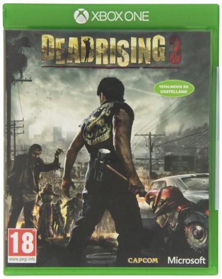 Dead Rising 3 - juego de zombies