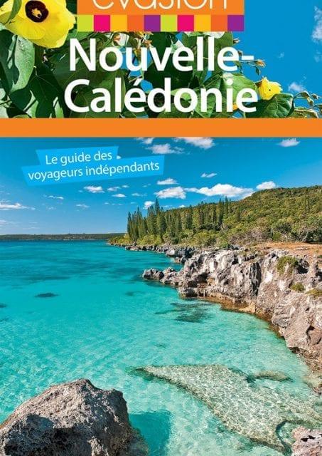 Guide évasion Nouvelle Calédonie