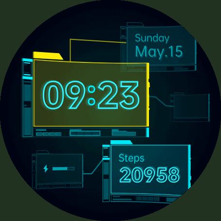 OnePlus Watch RX