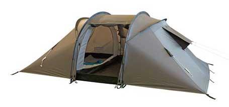 Tent & vouwwagen  Test: 9 bijzettenten en trekkerstenten