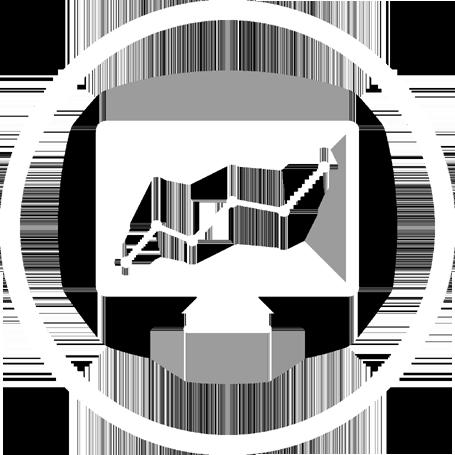 ikona wykres