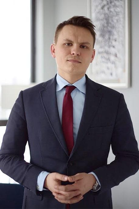Radca Prawny Maciej Stawowy