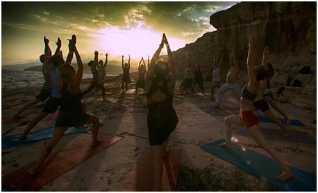 yoga teacher training in croatia
