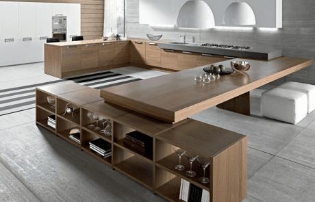 Reforma cocina completa Madrid