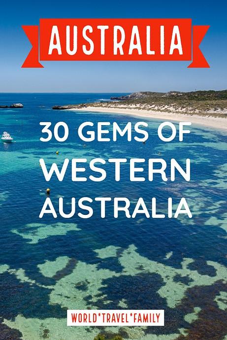 Gems of Western Australia