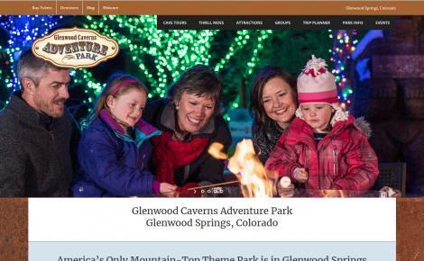 Adventure Park New site