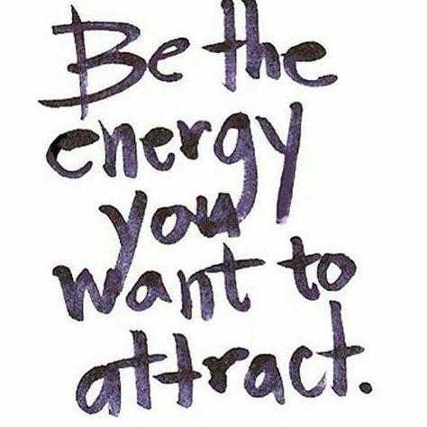 Teljesség - légy az energia, amit látni akarsz a világban!