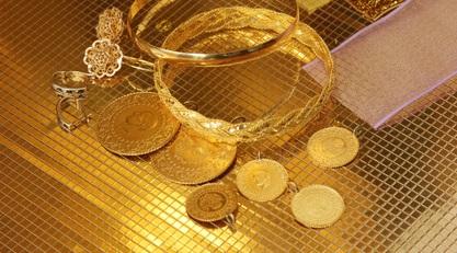 Gold, Goldmünzen, Goldschmuck