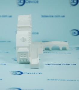 Архитектурное макетирование на 3D принтере5