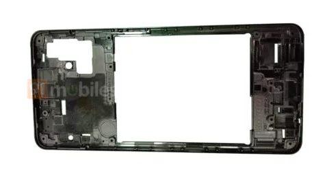 Samsung Galaxy A51:
