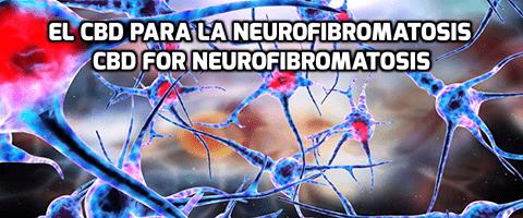 El CBD para la Neurofibromatosis